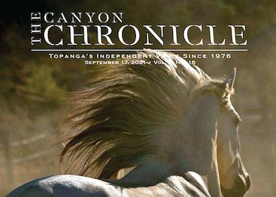 Canyon Chronicle – Covid-19 Diary, Sept 2021 – Jean Colonomos